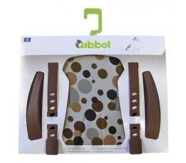 DUOD WIDEK QIBBEL STYLINGSET V LUXE DOTS BROWN